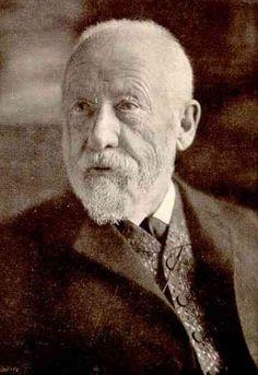 Wilhelm Dilthey (1833 – 1911)                              …