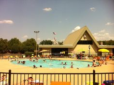 Nashville KOA Campground