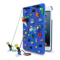 BrickCase for iPad Mini - $40
