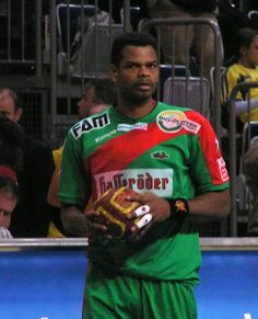 Joel Abati - handball player,