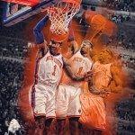 Knicks Amare Stoudemire