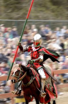 Dress in your best 16th Century attire for the Annual Arizona Renaissance Festival!