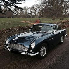 Can anyone name the iconic Aston Martin in @sandall92's #astonmartinlive share?…
