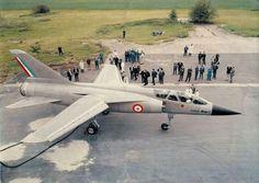 Dassault Mirage G