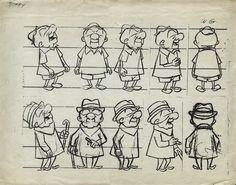 Michael Sporn Animation – Splog » More UPA Spots