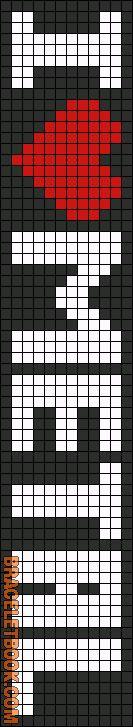 http://www.braceletbook.com/pattern_alpha/12339.html