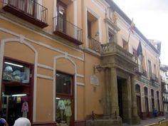 Palacio del Barón de Warsage en Calatayud, Patrimonio en la Provincia de Zaragoza