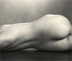 Nude - Edward Weston