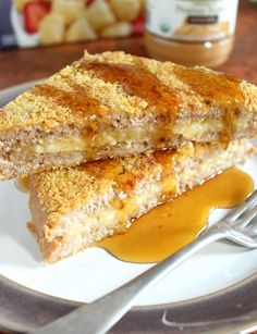 ... Breakfasts on Pinterest | French Toast, Breakfast and French Crepes