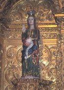 Spe Deus: Expectação da Virgem Santa Maria (Nossa Senhora do Ó)