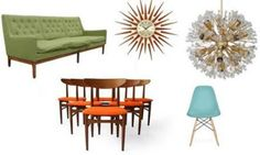 Vintage or Pre-owned Furniture? Great Idea!