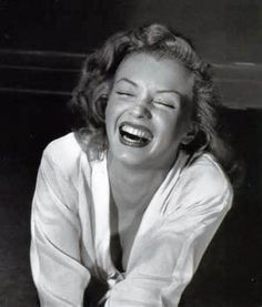 """Marilyn Monroe ~ Norma Jeane Baker~ taken by Philippe Halsman in 1949 for a Life article called """"Eight girls try out mixed emotions"""" (October Marylin Monroe, Fotos Marilyn Monroe, Classic Beauty, Timeless Beauty, Women's Beauty, Classic Hollywood, Old Hollywood, Hollywood Stars, Brigitte Bardot"""