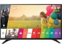 Телевизор LG 32 32LH604V, FHD, PMI 900, Smart TV, Черный  — 22500 руб. —  Телевизор LG 32 32LH604V, FHD, PMI 900, Smart TV, Черный