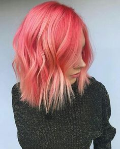 New pink!