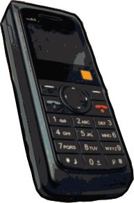 Dialers For Dollar$ | Raising Jane Journal ---- Disposing of old cell phones
