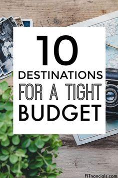 10 travel destinatio