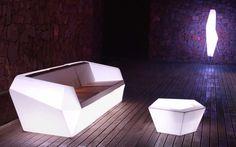 Vondom Sessel Faz kaufen im borono Online Shop