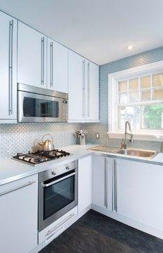 Small Kitchen Idea Design Ideas, Pictures, Remodel and Decor