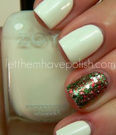 Looks like Tiana from Zoya. I want to try this!