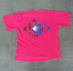 VTG-Challenge-Court-Andre-Agassi-Nike-Tennis-t-shirt-Gray-Tag-RARE