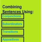 Teach the different types of sentences, and why and when you would use them.The three types of sentences are: simple sentences, compound sentenc...