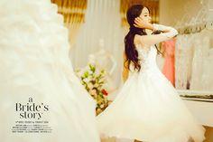 Art Director by Kan Hí Photographer Turan.T Makeup Henry Chuw Model Yu Duong