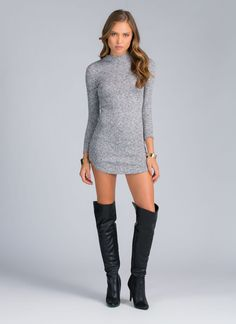 Let's talk about specks, baby... 'Cause this dress definitely needs to be part of the conversation.