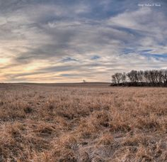 Iowa by abstractcamera