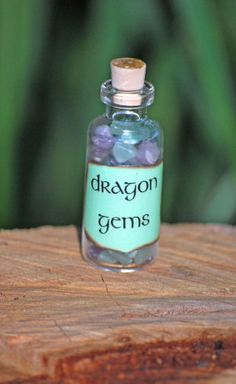 Dragon Gems - Party Pack x 10 Cute idea, could make ourselves!