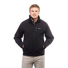 Swanndri Men's Redwoods Soft Shell Jacket with Fleece Lining