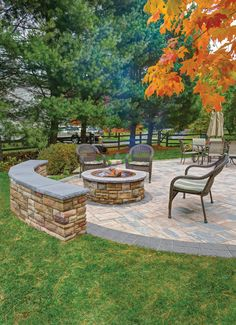 49 Affordable DIY to Make Backyard and Outdoor Patio Ideas on a Budget – 2019 - Patio Diy Concrete Patios, Brick Patios, Stone Patios, Concrete Fire Pits, Pergola Design, Pergola Patio, Diy Patio, Pergola Kits, Pavers Patio
