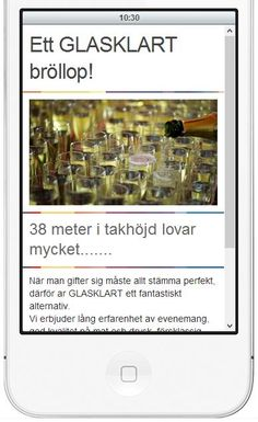 Glasklart Malmö