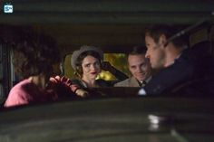 """Timeless: """"THE LAST RIDE OF BONNIE AND CLYDE"""""""