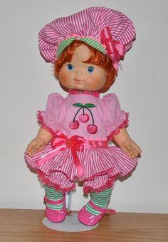 SSC Cherry Cuddler version 2.