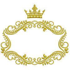 Afbeeldingsresultaat Voor Moldura Arabesco Dourado Png Arabesco Dourado Png Brasao Para Convite Monograma