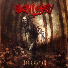 Lançando no Brasil em parceria com a Shinigami Records, 'Dissolved', novo álbum do SKINLEPSY já está disponível para venda. O trabalho pode ser comprado nas lojas especializadas, diretamente com a …