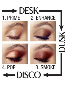 Eye Shadow | Vintage Vamp Luxury Palette | Charlotte Tilbury