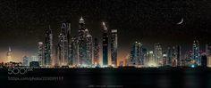Dubai dream by manjik