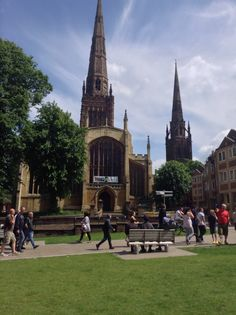Coventry England Coventry England, Coventry City, Coventry University, Cathedrals, Great Britain, Edinburgh, Barcelona Cathedral, Places To Travel, Europe