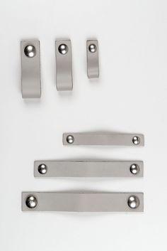 Image of Handle | grey
