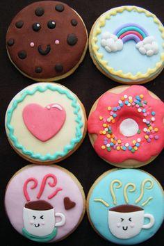 Cookies Design House Cookies