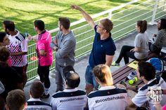 #boostbirhakeim - Jules Plisson nous donne ses combines - Rencontre avec le Stade Français - Julien Spiaut©
