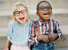 My kids will be this cute!