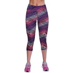 55abce45b3d73 Women Legging Yoga Pants Sport Fitness Print Running Tights Compression  Trousers Slim Gym Pants Sportswear Breathable Leggings