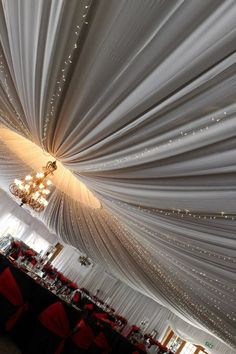 Does your wedding venue require a mini face lift.  Give us a call and we can assist with draping, fairy lights, dance floor and many more.  Visit us on Facebook for further information.