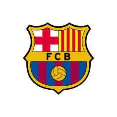 Barcelona Fc Logo, Barcelona Futbol Club, Barcelona Soccer, Nfl Football, American Football, Fc Barcelona Wallpapers, Cristiano Ronaldo Portugal, Lionel Messi Wallpapers, Soccer Logo