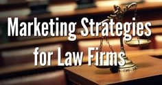 Top 5 Marketing Strategies for Law Firms + Bonus - https://olympiaseo.com/marketing-strategies-for-law-firms/?utm_source=PN&utm_medium=Oly+on+Pinterest&utm_campaign=SNAP%2Bfrom%2BOlympia+SEO