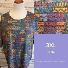 ShopTheRoe | Sassy Roe Multi-Consultant Sale February 4th - Irma 3XL