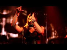 Nightwish - I Want My Tears Back (Live w/ Floor Jansen)