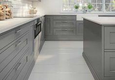 Sigdal kjøkken - Scala Palett Inframe